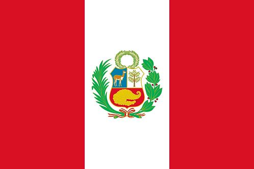 88. Peru