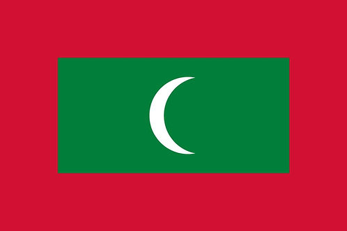 79. Maldives