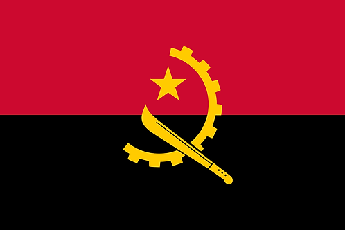 5. Angola