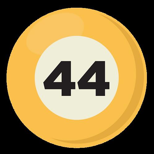 Monthly No.44