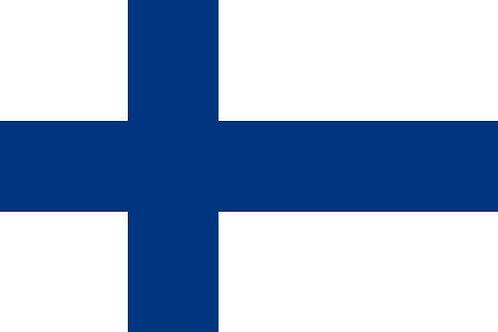43. Finland