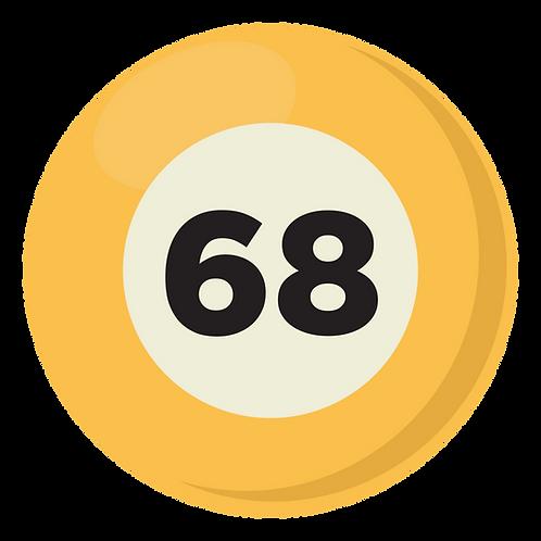 Monthly No.68