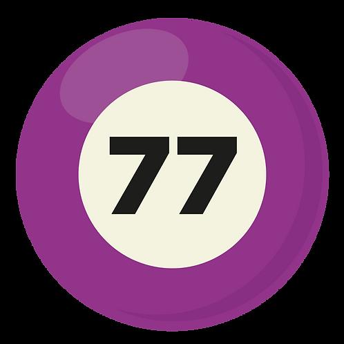 Monthly No.77