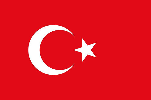 99. Turkey