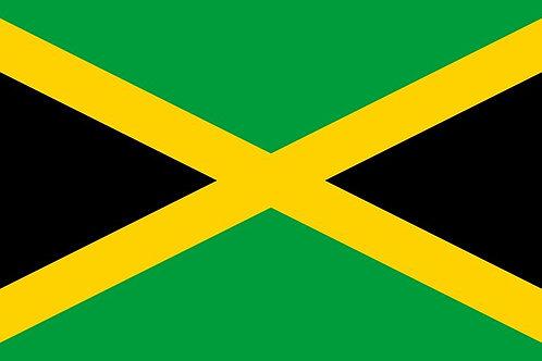 65. Jamaica