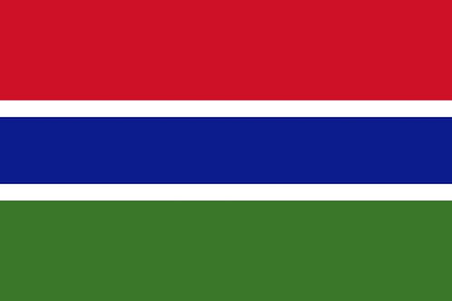 46. Gambia