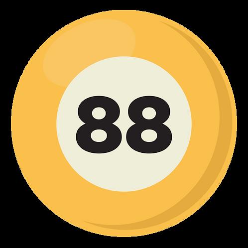 Monthly No.88