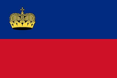 74. Liechtenstein