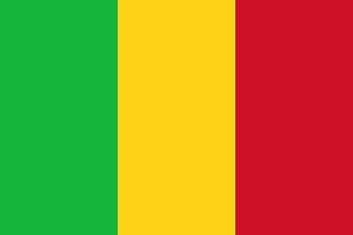 80. Mali