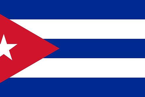 33. Cuba