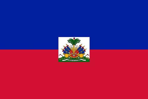 54. Haiti