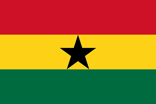 49. Ghana
