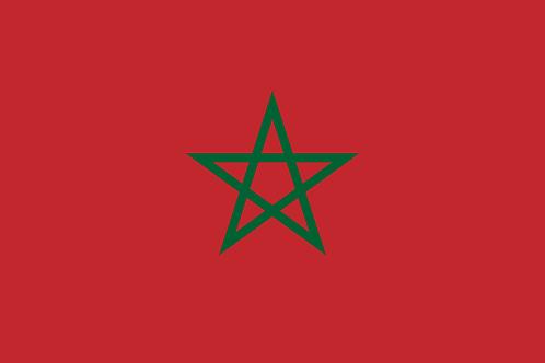83. Morocco