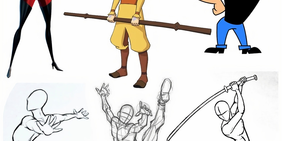 Summer; 2021: Character Creation with Jason; virtual