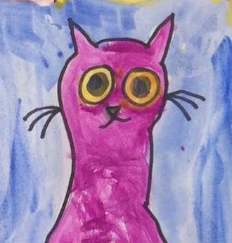WEEK 7: CATS, CATS, CATS!
