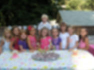 Kids Private Parties and Events