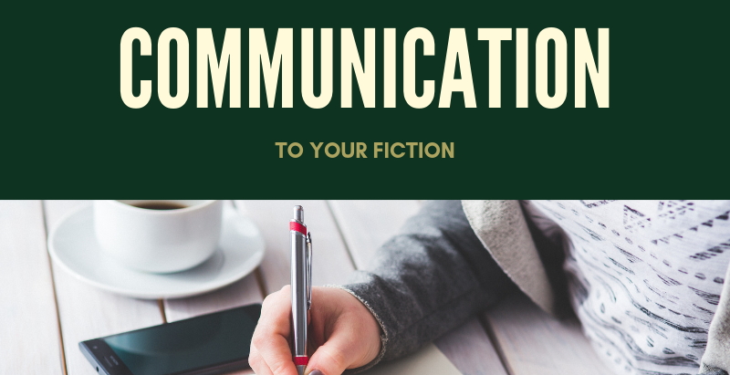 Applying Principles of Nonviolent Communication (NVC) to Fiction Writing