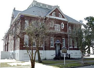 Leinkauf Elementary School