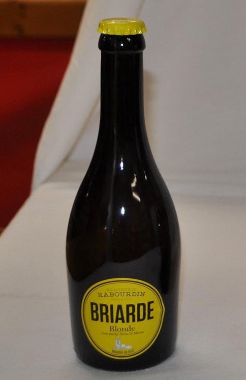 Bière Briarde Blonde