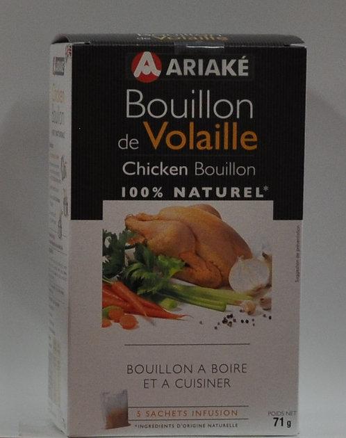 Bouillon.Volaille