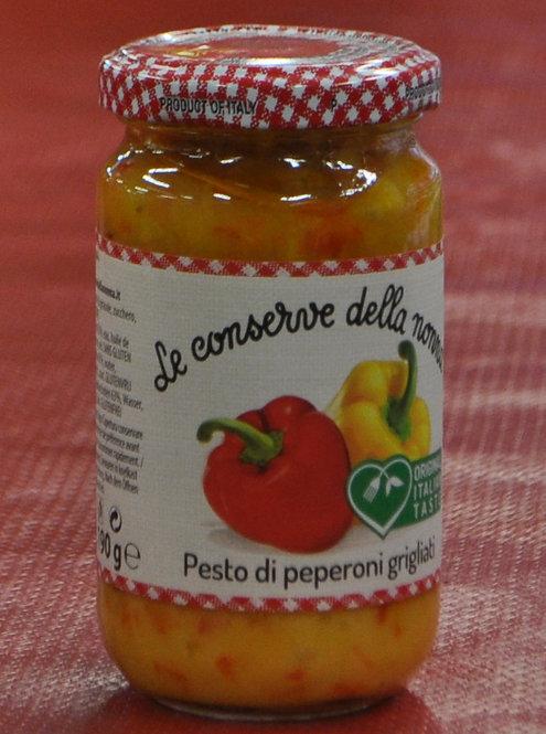 Pesto.Peperoni