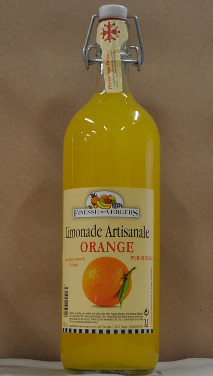 Limonade.Orange