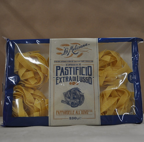 Pates.Pappardelle
