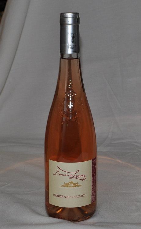 Vin.Domaine.Leroy.Cabernet.Anjou