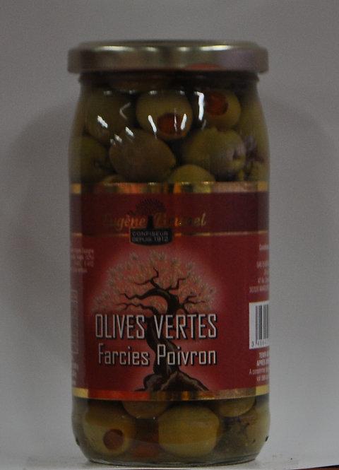 Olives.Vertes
