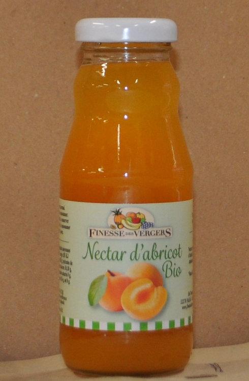 Nectar.Abricot.Bio