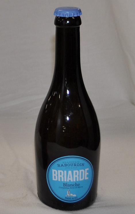 Bière Briarde Blanche