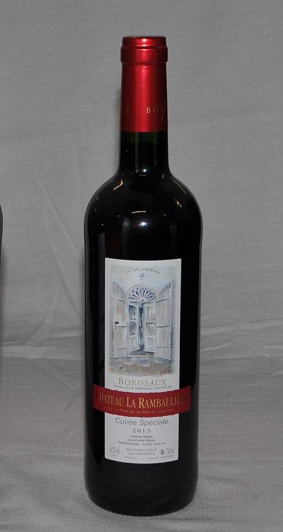 Vin.Château.Ramboliere