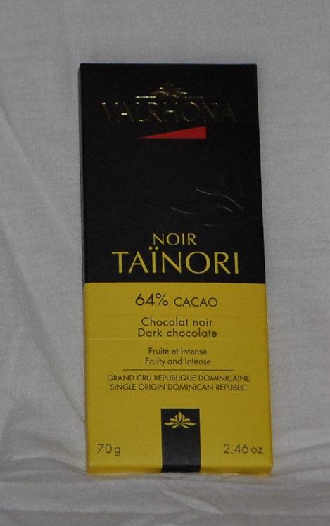 Chocolat.Noir.Taïnori