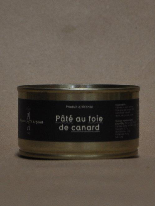Pâté.Foie.Canard