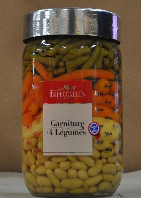Garniture.4.légumes