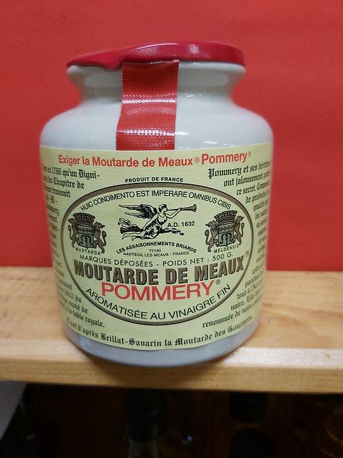 Moutarde.Meaux