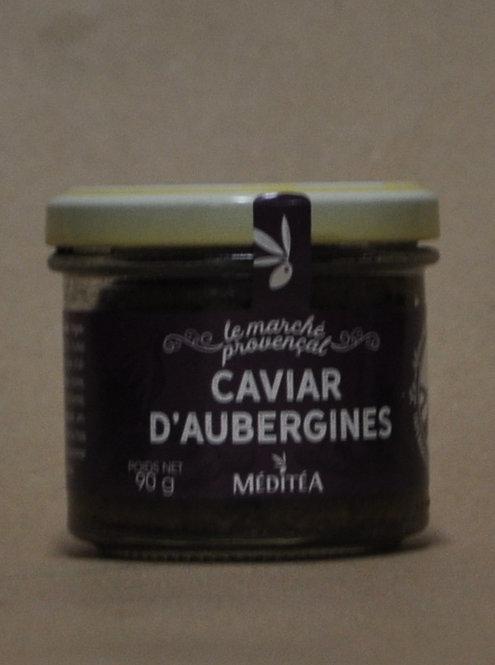 Caviar.Aubergine