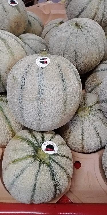Melon (Gros) Charentais jaune