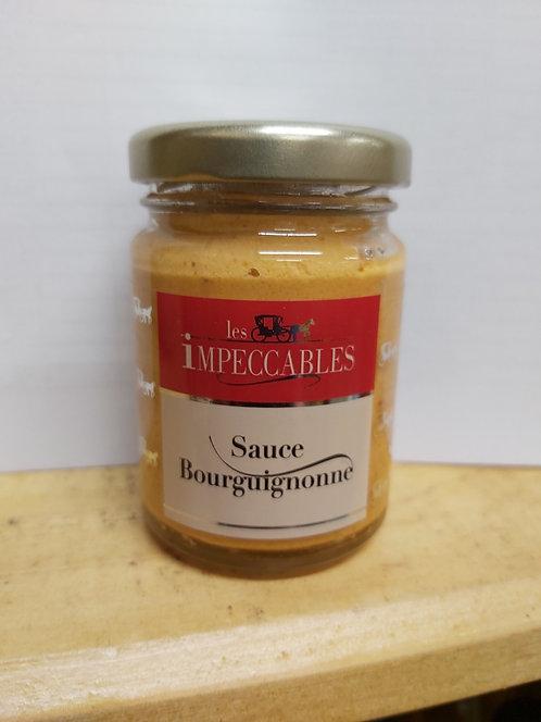 Sauce.Bourguignonne