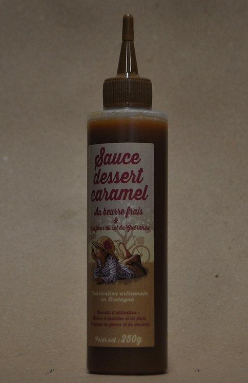 Sauce.Dessert.Caramel