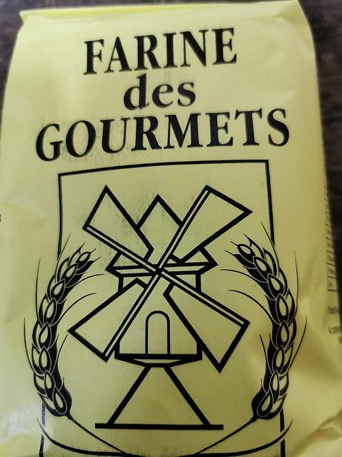 Farine des gourmets