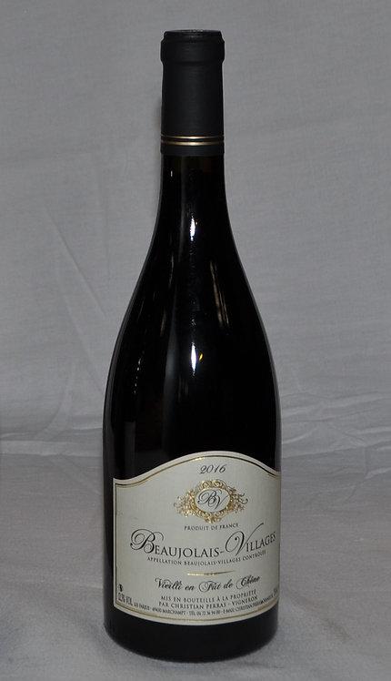 Vin.Beaujolais.Villages