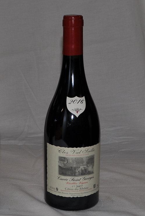 Vin.Cuvée.Saint.Georges