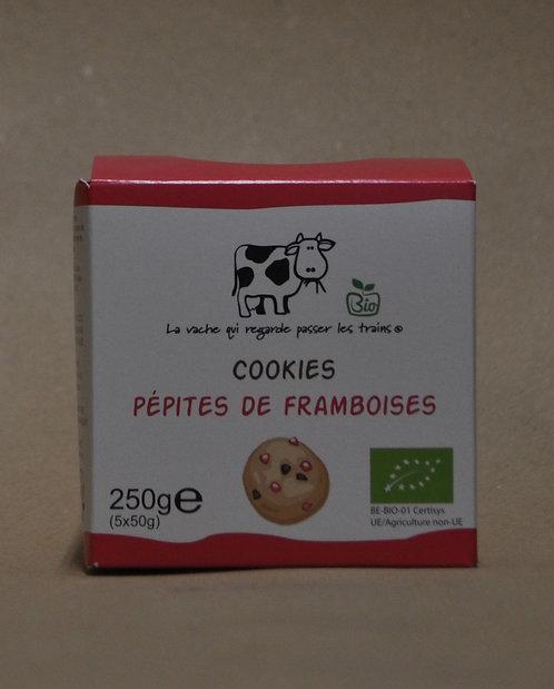 Cookies.Framboise