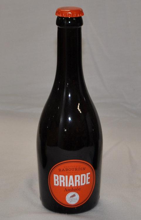 Bière Briarde Ambrée