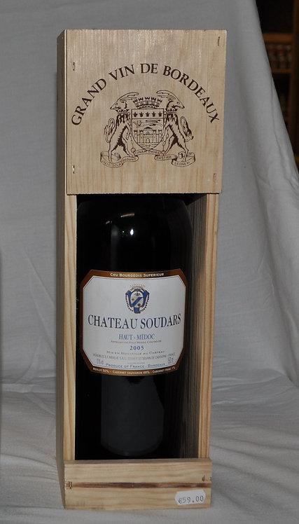 Vin.Château.Soudars