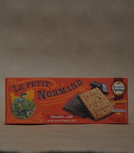 Biscuits.Petit.Normand.Chocolat