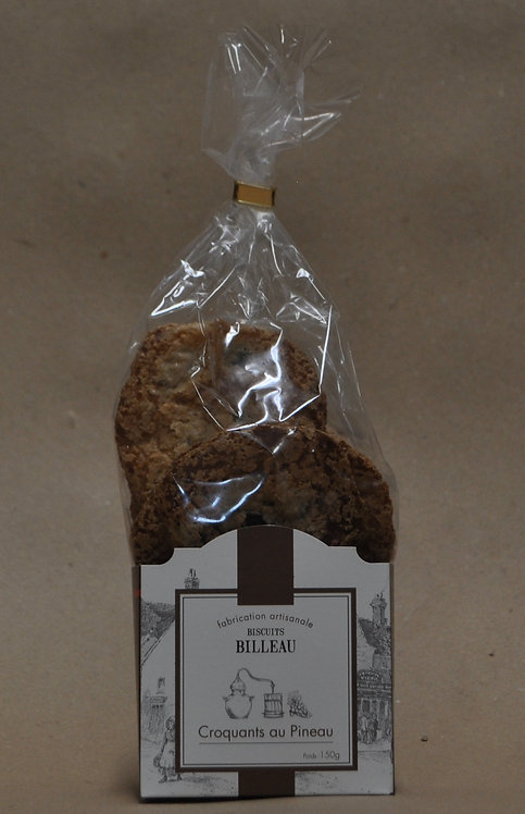 Biscuits.Pineau