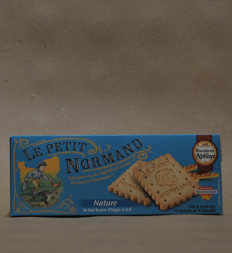 Biscuits.Petit.Normand.Nature
