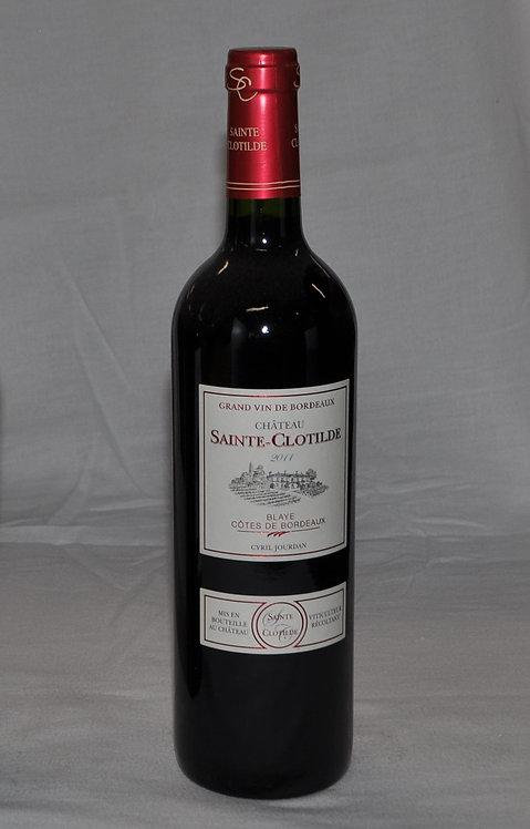 Vin.Château.Sainte.Clotilde